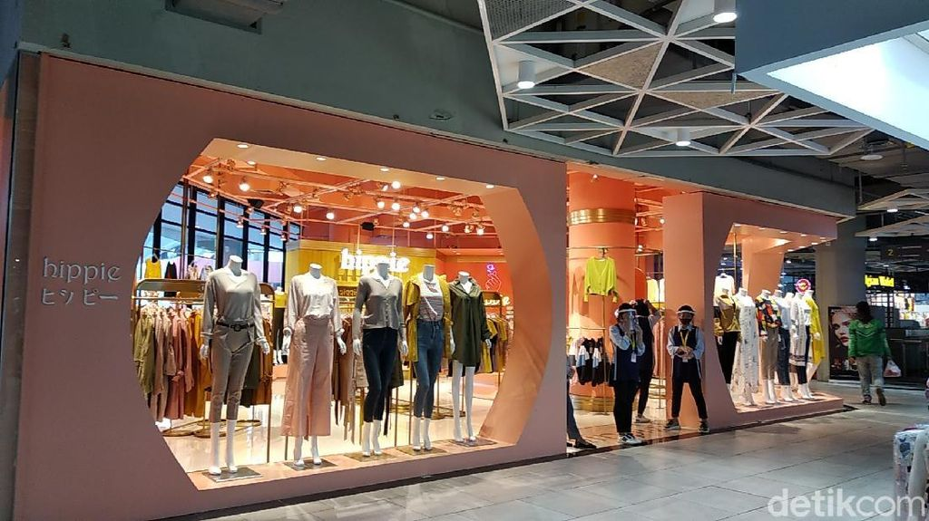 Pusat Perbelanjaan-Mal di Bandung Tutup Lebih Awal Saat Malam Takbiran