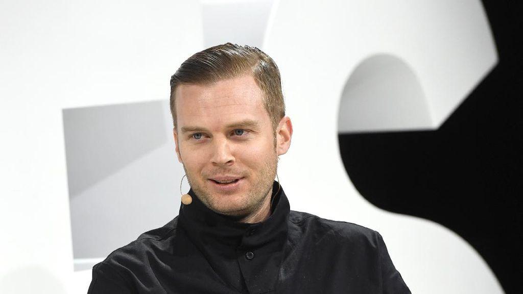 Givenchy Umumkan Desainer Baru, Gantikan Perancang Favorit Meghan Markle