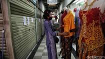 Pemprov DKI Tiadakan Aturan Ganjil-Genap Pasar karena Dinilai Tak Efektif