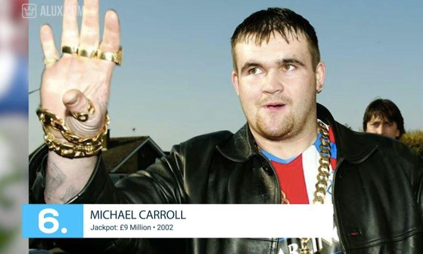 Michael Carroll
