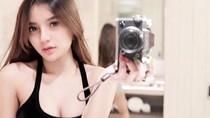 Pamer Body Goals, Nabilla Aprillya Bikin Gemas Fans Atta Halilintar