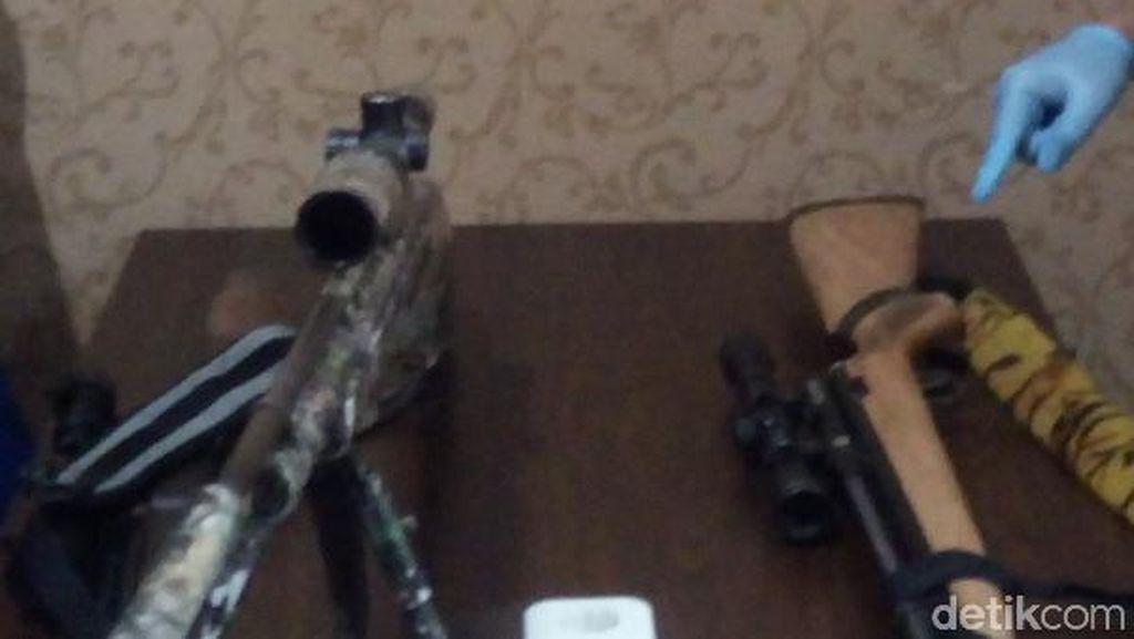 Pemburu Tewas Tertembak Teman, Polisi Akan Operasi Kepemilikan Senapan Modif