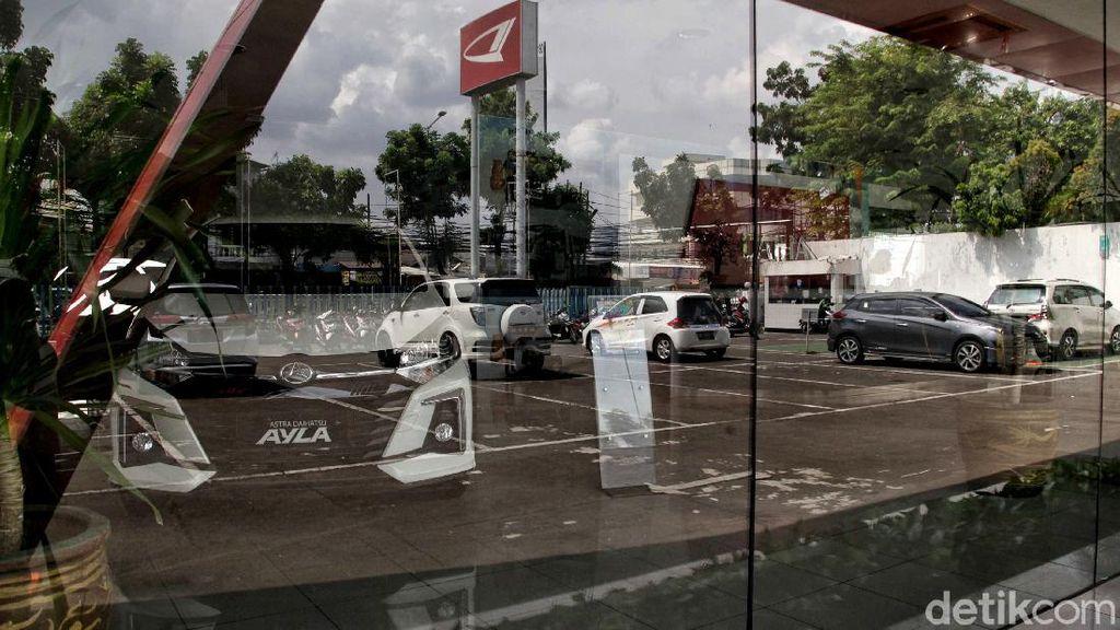 Konsumen Dirayu Pajak 0%, Bisa Dongkrak Penjualan Mobil?
