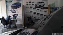 Pembelian Mobil Secara Tunai Lebih Banyak daripada Kredit Saat Krisis Ini