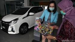 Diskon Pajak Mobil Baru Berlaku Maret, Konsumen Harus Antre di Dealer