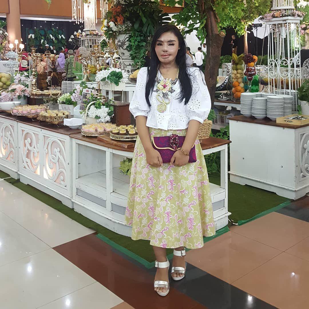 Siti Nur Jazilah, Lisa