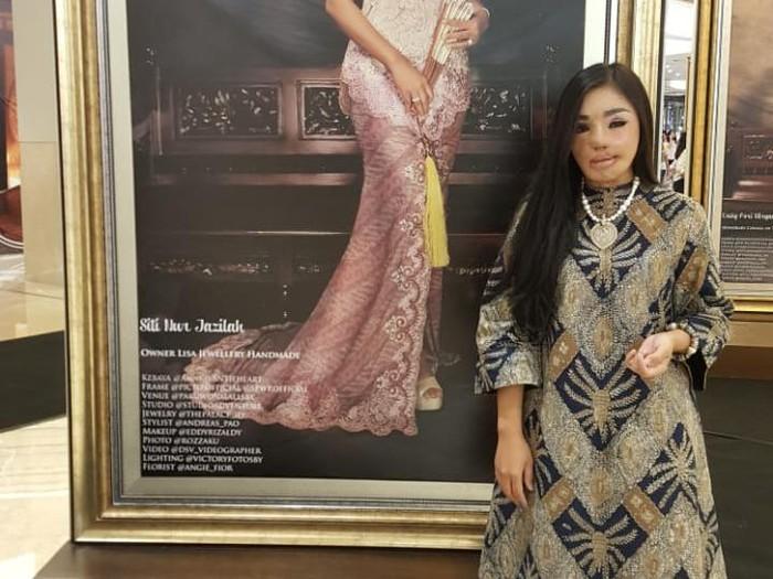 Siti Nur Jazilah