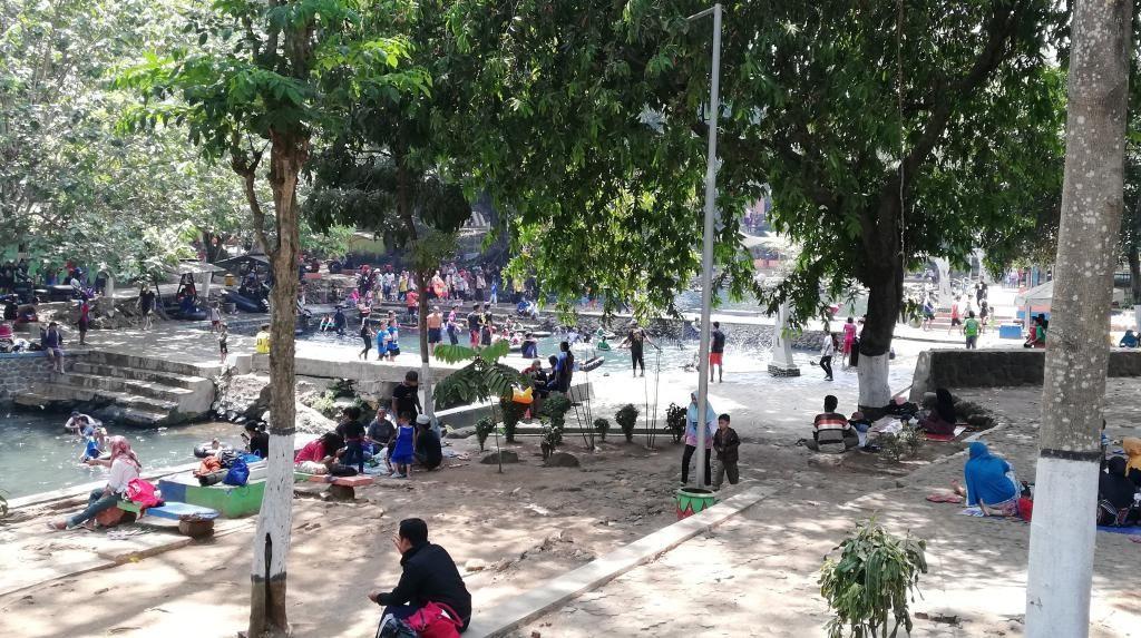 New Normal, 111 Tempat Wisata di Jawa Timur Sudah Beroperasi