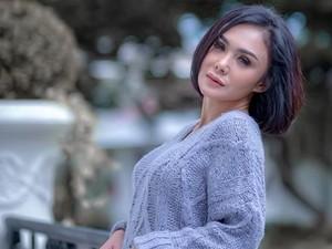 Yuni Shara Pamer Foto saat Makeup, Netizen Ramai Sebut Mirip Amanda Manopo
