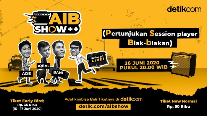 AIB Show