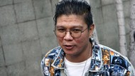 Cerita Awal Andika Babang Tamvan Positif Corona