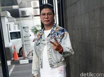 Jadi Artis Settingan, Andika Mahesa Dibayar hingga Rp 100 Juta