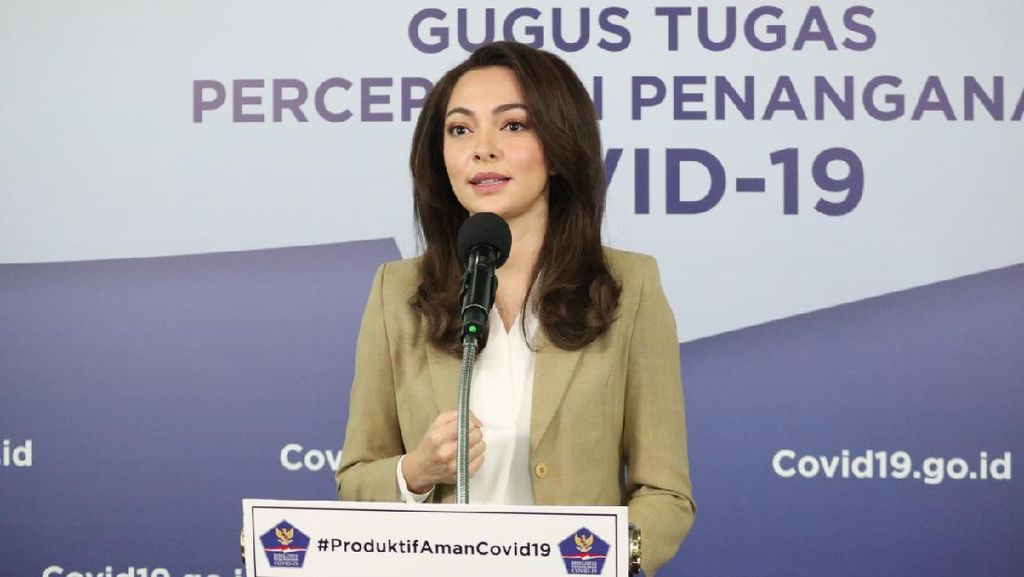 dr Reisa: Jalani Rapid Test Tak Berarti Harus Karantina