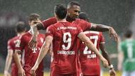 Video Gol Lewandowski yang Bantu Bayern Kalahkan Bremen
