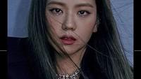 Tatapan mata Jisoo membuat para netizen rindu melihat penampilannya di atas panggung.Dok. Instagram/yg_ent_official
