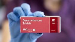 Peringatan BPOM RI: Dexamethasone Bukan untuk Cegah COVID-19!