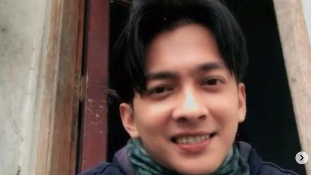 Cerita Driver Ojol Viral karena Disebut Ganteng, Berawal dari Video Iseng