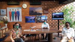 Garuda Indonesia Akan Fasilitasi Rapid Test dan Swab Test di Senayan