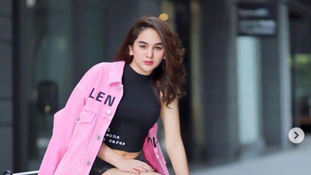 Profil Hana Hanifah yang Namanya Terseret Dugaan Prostitusi Artis di Medan