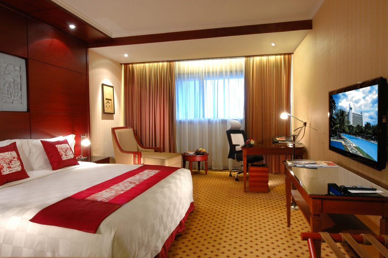 Hotel Borobudur