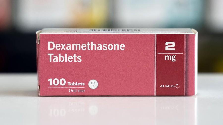 Dexamethasone untuk COVID-19