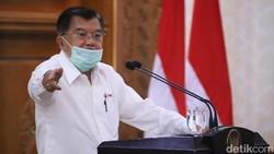 JK: 75% Masjid di Indonesia Jelek Suaranya, Didengar Tak Dimengerti