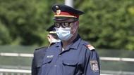Kentut di Hadapan Polisi, Pria Austria Didenda Rp 8 Juta
