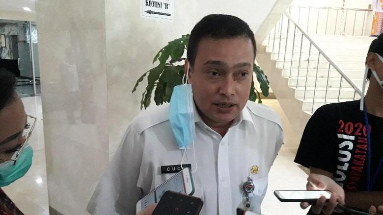 Kepala Dinas Pariwisata dan Ekonomi Kreatif DKI Jakarta, Cucu Ahmad Kurnia