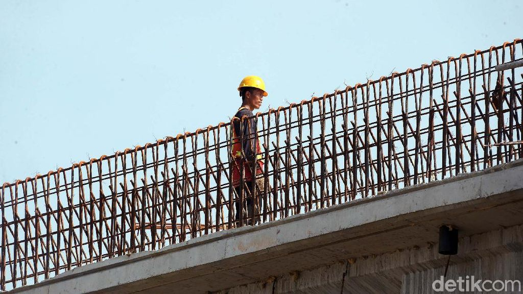 Ganasnya Corona, Proyek Pelabuhan-Bandara Terpaksa Ditunda