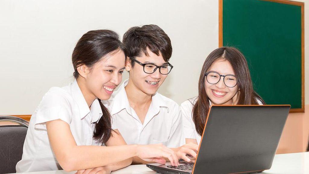 18 SMA Terbaik di Tangsel Berdasarkan Nilai UTBK 2021, Ada Sekolahmu?