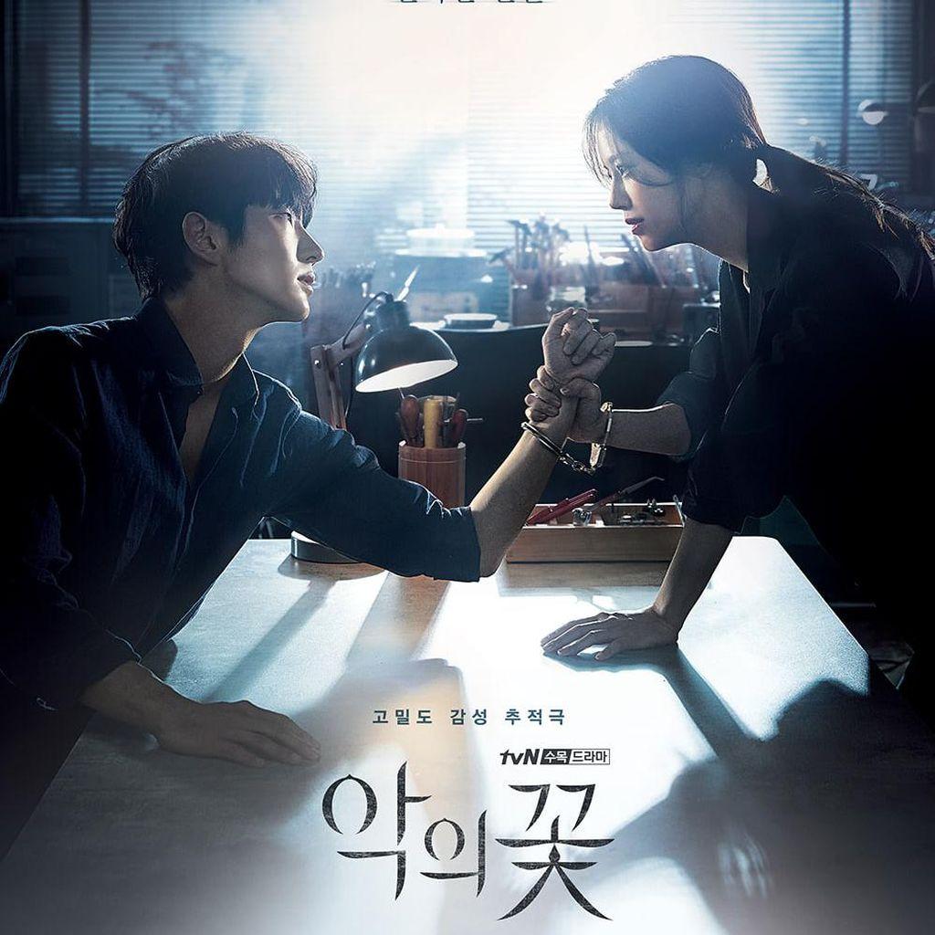 Catat! Deretan Drama Korea yang Mulai Tayang Juli 2020