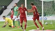 Usai Antar Bayern Juara, Lewandowski Dijuluki Lewangoalski