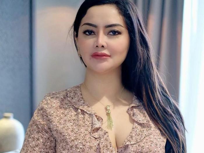 Sisca Mellyana dekat dengan Andika Mahesa