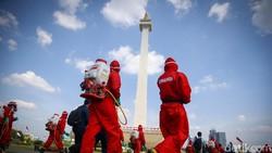 DKI Tertinggi, Ini Sebaran 1.693 Kasus Baru Corona Indonesia 11 Agustus
