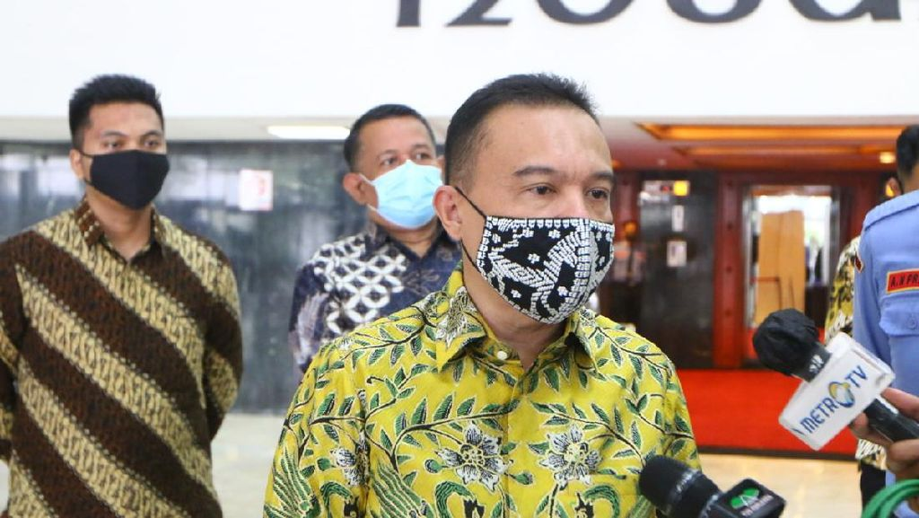 Jokowi Bakal Rampingkan Lembaga, Pimpinan DPR Soroti yang Kerjanya Lelet