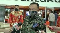 Pimpinan DPR: Perketat Protokol COVID-19 saat Arus Mudik!