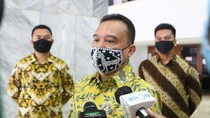 Pimpinan DPR Akan Panggil Komisi VII soal Permintaan Pelibatan CSR