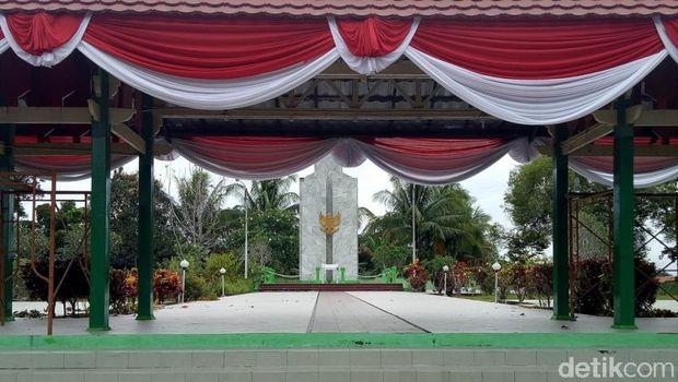 Taman Makam Pahlawan Tanjung Selor