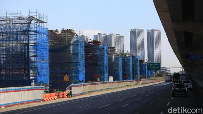 Proyek kereta cepat Jakarta-Bandung masih tetap berjalan. Meski begitu tentu saja ada kendala kecil yang ditemui terkait COVID-19.