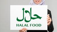 Alhamdulillah.. RI Bakal Punya 6 Kawasan Industri Halal
