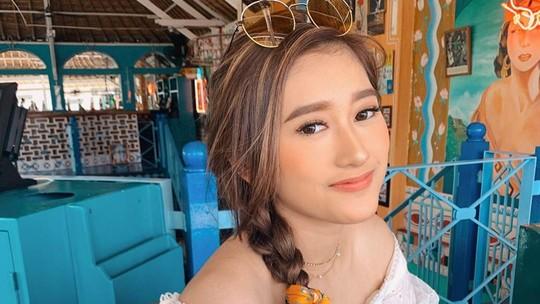 Amanda Caesa, Anak Parto yang Bikin Maia Estianty Ingin Jodohkan Dul