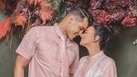 Jonas Rivanno-Asmirandah Siapkan Nama Anak Sejak 2 Tahun lalu