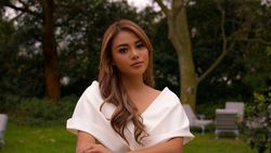 Aurel Hermansyah Ultah ke-22, Krisdayanti Jadi Sorotan