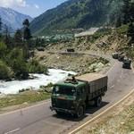India Boikot China Ikut Proyek Jalan Tol