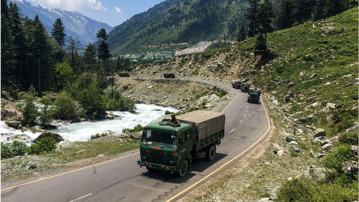 Bentrok India-China: Lembah Galwan, kawasan tinggi dan sangat dingin, mengapa diperebutkan?