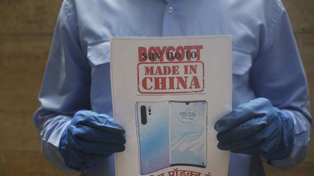 China Tuding Pemblokiran Aplikasi di India Diskriminatif
