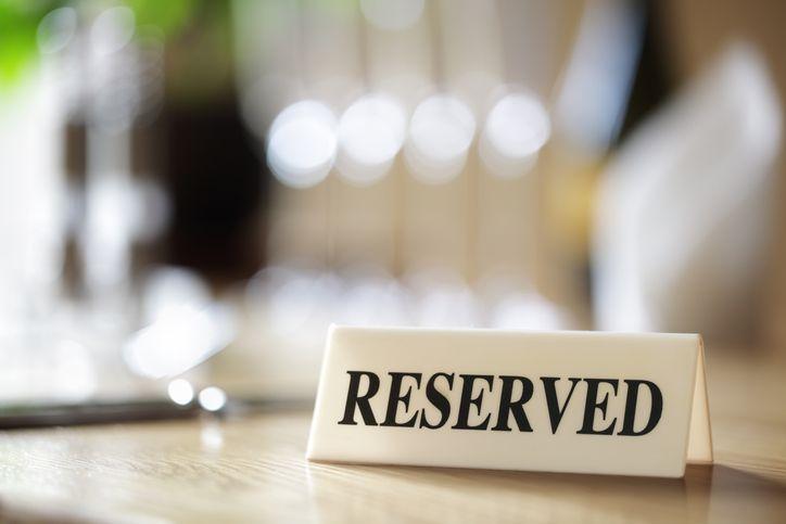 Cara Restoran Hadirkan Pengalaman Minim Sentuhan Bagi Pengunjung
