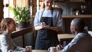 5 Fasilitas Restoran yang Minim Sentuhan Bagi Pengunjung