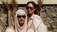 Hubungan Tara dan Daniel jauh dari sorot media. Dok. Instagram/danieladnan