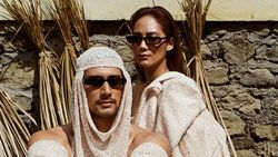 Ini Mahar Pernikahan Tara Basro dan Daniel Adnan yang Penuh Makna